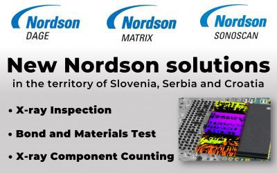 New Nordson Solutions